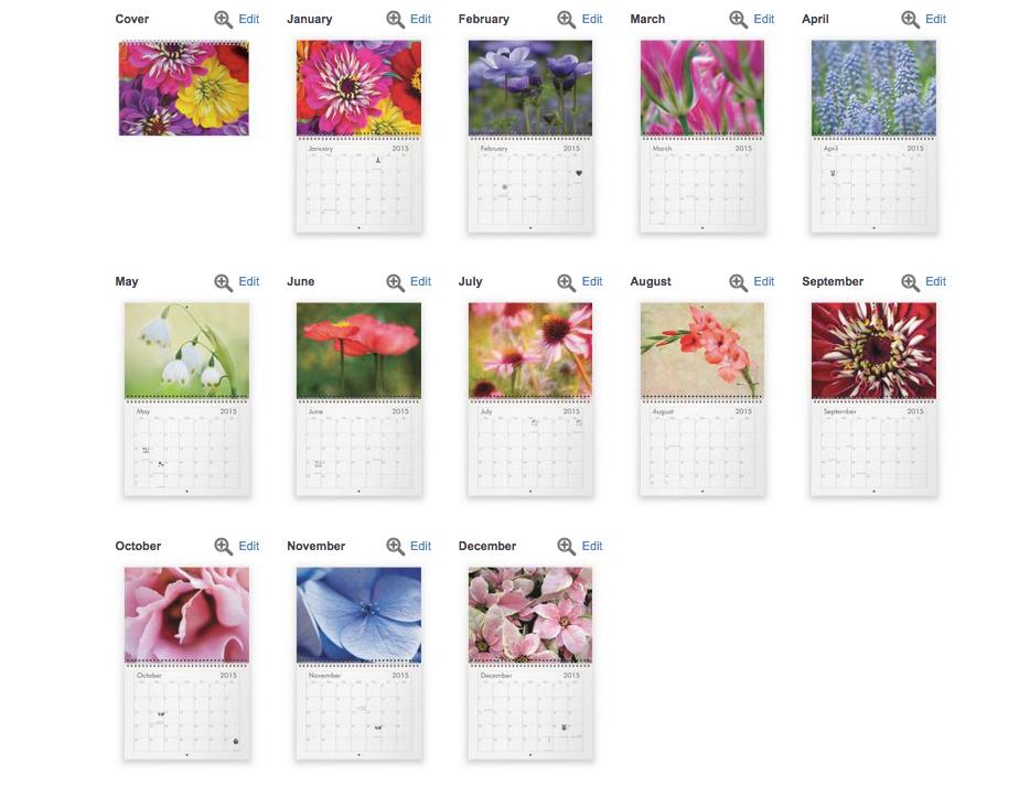 CalendarMonth